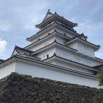 Foto de Tsuruga Castle