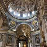 St. Peter's Basilica - The Vatican