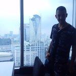 Amari Watergate Bangkok Foto