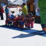 Evo 2 ski classes