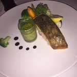 Photo de La Plage Restaurant