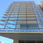 Georgia Tech Hotel and Conference Center Foto