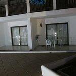 Foto de Hotel Hesperia Bristol Playa