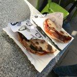 Zdjęcie Le pizzette di Rebecca