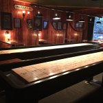 whens the last time you played shuffle board