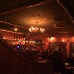 nice pub atmosphere