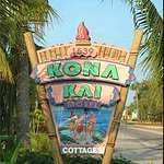 Kona Kai Motel Photo