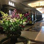 Photo de Mayfair, Bangkok - Marriott Executive Apartments