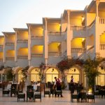 Photo de Hotel Le Royal Hammamet