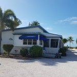 Tropical Winds Motel & Cottages Foto