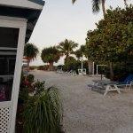 Obraz Tropical Winds Motel & Cottages