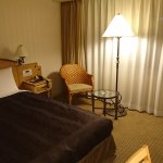 Photo de Hotel Resol Sapporo Nakajima Koen