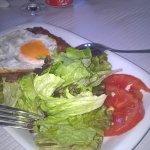 Snack bar e restaurante Pau de Canela