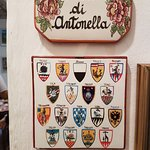 Photo de La Casa di Antonella