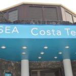 Blue Sea Costa Teguise Gardens Foto