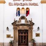 Photo de El Minzah Hotel