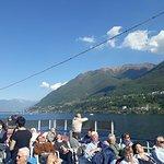 Foto di The Lake Maggiore Express