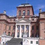 Il castello di Racconigi