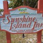 Bilde fra Sunshine Island Inn