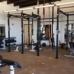 Off-site Gym and Indoor Pool
