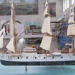 Schifffahrtsmuseum Foto