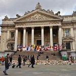 Photo of The Bourse (Stock Exchange)