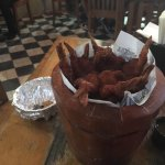 Foto de El Shrimp Bucket