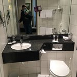 Mercure Hotel Berlin City Foto