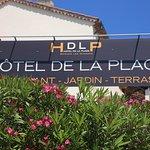 Hôtel de La Plage - HDLP Bormes Les Mimosas