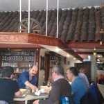 Foto Cafe Restaurant Bodega