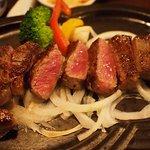 flavorless steak