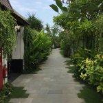 Foto de Lembongan Beach Club and Resort