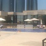 Photo de InterContinental Abu Dhabi