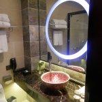 Amazing washbasin