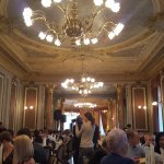 Foto de Restaurant Savoy Moscow