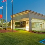 Ramada Waukegan Great Lakes