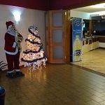 Hotel Islas Malvinas Foto