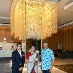 With Swati Jhunjhuwala & Shreya Pandey