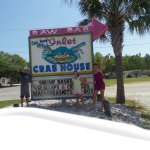 Inlet Crab House