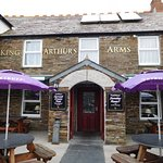 Photo of King Arthur's Arms Inn
