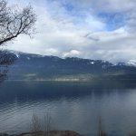 Kootenai Lake near Kaslo