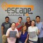 Escape Natchitoches