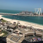 Sofitel Dubai Jumeirah Beach Foto
