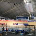 Photo of National Cycling Centre
