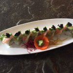 Black Tiger Roll