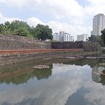 Photo of Fort Santiago