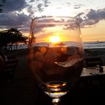 Foto de Pangas Beach Club