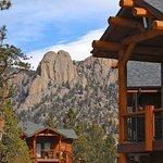 Photo de Black Canyon Inn