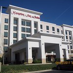 Hampton Inn & Suites Chattanooga/Hamilton Place Foto