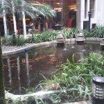 Foto de Pullman Guangzhou Baiyun Airport